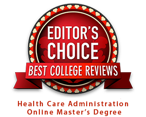 masters in healthcare administrations