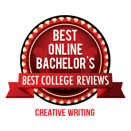 best online bachelors in creative writing