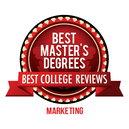 Best Master Degrees in Marketing