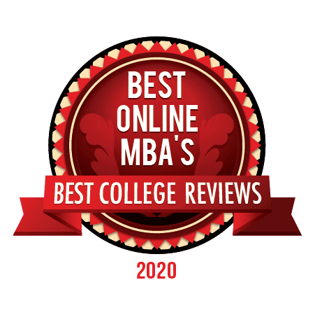 25 Best Mba Degree Programs Online For 2020 Best College Reviews