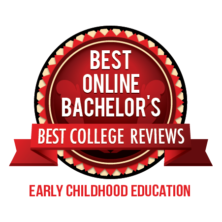 online bachelors in early childhood