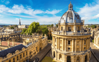 The 45 Most Exotic Universities
