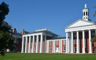 The 50 Best Colleges For Greek Life