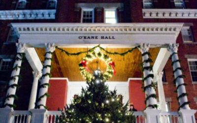 The 45 Best College Holiday Events